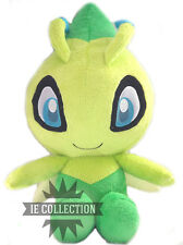 "POKEMON CELEBI PELUCHE GRANDE 30 CM pupazzo go plush 251 doll 4ever big 12"" sole"