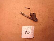 Astra Model 1915 Pistol Trigger & Pin 7.65 MM 32 ACP - N33