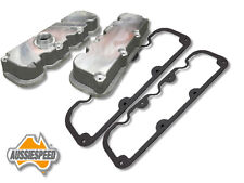 VS VT V6 SUPERCHARGED L67 Commodore and Ecotech Alloy rocker covers
