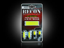 Recon Ultra Hi-Power Dome Light Kit Ford Superduty 2011-2016 # 264263HP