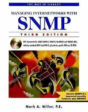 Managing Internetworks with SNMP-ExLibrary