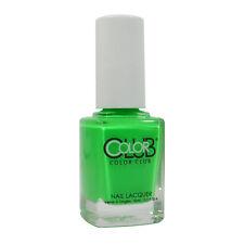 Color Club Nail Polish Lacquer N02 Feelin Groovy 0.5oz