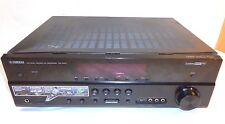 Yamaha RX-V471 Natural Sound AV Receiver - AS-IS