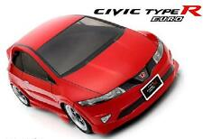 ABC Hobby EX Honda Civic Type R Euro FN2 w/Light Bucket BODY 66315 M03 M04 M05