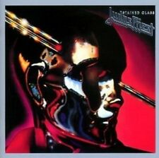 CD (NEU!) JUDAS PRIEST: Stained Class (dig.rem+2 / Stained Glass Better by mkmbh