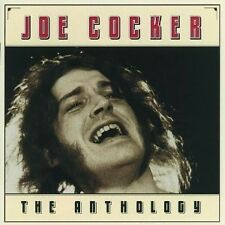 "JOE COCKER ""THE ANTHOLOGY"" 2 CD NEU"