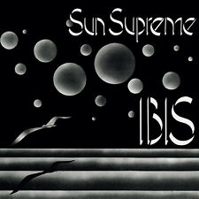 IBIS Sun Supreme (ltd.ed. mix gold vinyl) LP Italian Prog