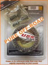 Tusk Clutch Kit with Heavy Duty Springs for Honda CR125R 2000-2007