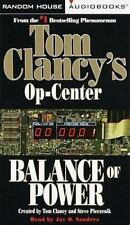 Tom Clancy's Op Center: Balance of Power