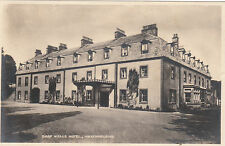 Shap Wells Hotel, SHAP, Westmorland RP