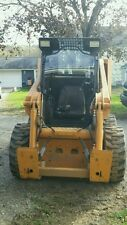 "Case 1840 1/2"" EXTREME DUTY Lexan Skid Steer Door Plus Side Windows!!!!!   glass"