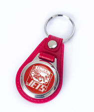 Cool Red Dwarf (London Jets) Medallion Keyring