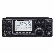 NEW Icom IC-7410M (50W type) HF +50 MHz SSB/RTTY/AM/FM Transceiver