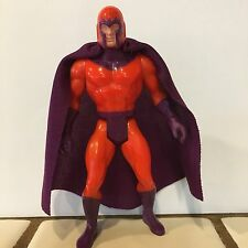 Vintage 1984 Magneto Marvel Secret Wars Custom Purple Cape Only