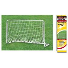 PORTA CALCIO CALCETTO BASIC SOCCER GOAL SPORT ONE IMPORT 180 X 120 X 60