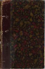 RARE ARGOT ÉDITION RELIÉE 1889 LORÉDAN LARCHEY : DICTIONNAIRE HISTORIQUE D'ARGOT