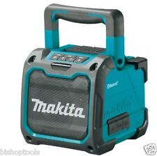 MAKITA XRM07 18V LXT/12V Lithium-Ion Cordless Bluetooth Job Site Speaker