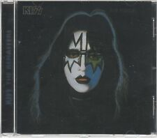 KISS ACE FREHLEY CD  SIGILLATO!!!