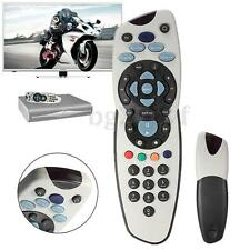 Rev.9 TV Remote Control Controller Replacement for Sky Plus + Box LED/LCD/PLASMA