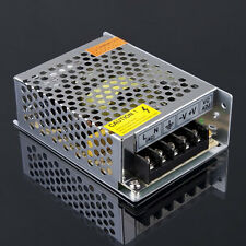 12V 5A 60W AC/DC Switch Switching Power Supply Driver For LED Strip Light KK