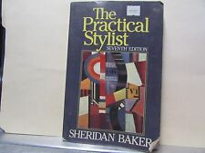 College Textbook: The Practical Stylist with Readings 7th Ed. (Sheridan Baker)