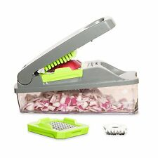 Vidalia Chopper Pro Vegetable Chopper by Müeller NO MORE TEARS - Strongest