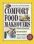 Comfort Food Makeovers: Healthy Alternatives to Your Favorite Homestyle Dishes
