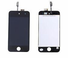 New Original LCD Touch Screen Digitizer Apple iPod 4th Generation Black