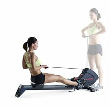 ProForm 440R 2-in-1 Rower Home Gym Workout Exercise Station | PFRW3914