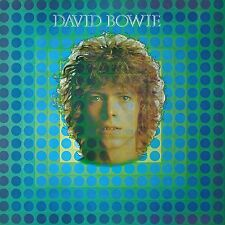 David Bowie - David Bowie (aka Space Oddity) - 180g Vinyl LP *NEW & SEALED*