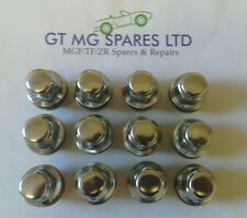 MGTF MGF 12 WHEEL NUTS NAM 9077 NEW GENUINE PART