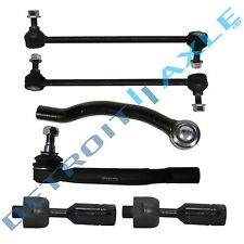 Brand New 6pc Front Suspension Kit for Acura & Honda Pilot MDX