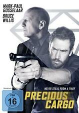 DVD - Precious Cargo (Bruce Willis, Mark Paul Gosselaar) / #8286