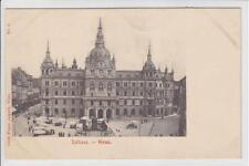 AK Graz, Rathaus, 1900