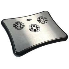 """4 USB 3 Fans Cooling Cooler Pad for 14.1"""" to 15.4"""" Laptop Notebook PC"""