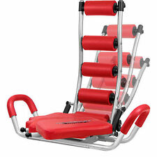 ABS Rocket Twister Core FORZA ADDOMINALI FITNESS HOME GYM EXERCISER Fitness