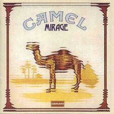 CAMEL - MIRAGE - CD SIGILLATO 2002 W/BONUS TRACKS