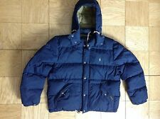 Polo Ralph Lauren Men's Elmwood Down Coat Jacket Navy  Orig. $345