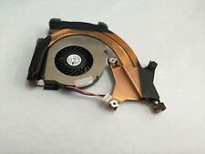 Cpu cooling Fan Heatsink For IBM Lenovo Thinkpad T410S T410Si 45M2680 Integrated