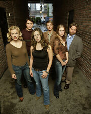 Tru Calling [Cast] (554) 8x10 Photo