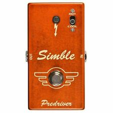 Mad Professor Simble Predriver Effects Pedal