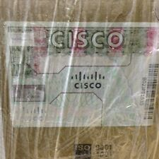 NEW CISCO MEM-CF-2GB Compact Flash for Cisco 1900, 2900, 3900 Routers