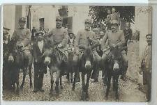 CARTOLINA 1915 BATTAGLIONE FANTERIA MILIZIA TErRIOTORIALE 180/A