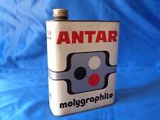 """Bidon d'huile """"ANTAR"""""""