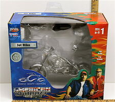 2004 Orange County American Chopper Series Jet Bike 1:18 Die Cast Model Kit NIB