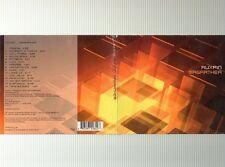 ELEKTROLUX MIKROLUX - Ruxpin Magrathea CD CHILL OUT LOUNGE DOWNTEMPO AMBIENT IDM