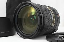 Near MINT NIKON NIKKOR AF-S 18-200mm f/3.5-5.6 G VR ED DX IF w/ Pouch From Japan