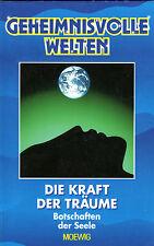 DIE KRAFT DER TRÄUME - Botschaften der Seele mit Walter-Jörg Langbein BUCH