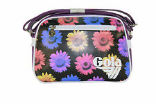 BORSA GOLA MINI REDFORD MULTI SUNFLOWER CU174