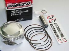 2009-2013 Honda TRX400X Wiseco 11:1 .020 Over 85.5mm Bore Piston 4628M08550